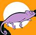 ikona chameleon