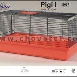 Klec PIGI I 50x28x25