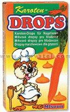 Drops karotenový 75g