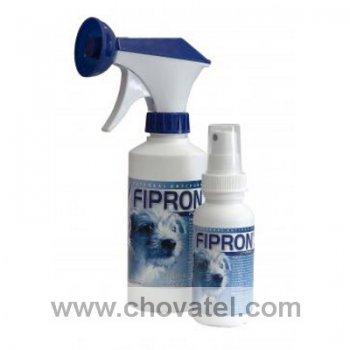 Fipron spray 100ml AKCE TÝDNE