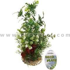 Dekorace Marina rostlina velká