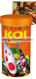 Dajana koi mix 1000ml