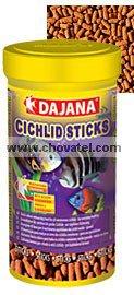 Dajana Cichlid Sticks 250ml