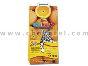 Biokats Orange 5kg
