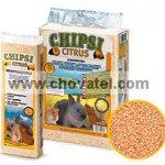Chipsy - citrus 15l (hobliny s vůní)