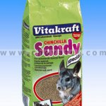 Vitakraft chinchila sandy 1kg