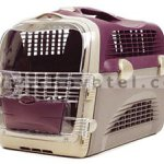 Přepravka Cat It Pet Cargo Cabrio 51x33x35