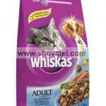Whiskas Adult Tuňák 1,4kg