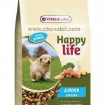 Bento Kronen Happy Life Junior 3kg