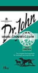 Dr. John Chunky 15kg