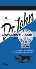 Dr. John Silver 15kg