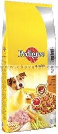 Pedigree Adult Mini Drůbeží 2kg