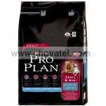 Purina Pro Plan Dog Adult Small&Mini Digestive Turkey+Rice 7,5Kg
