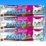 Vitakraft Cat Stick Mini salmon + trout 3ks