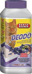 Bento Kronen Deodo Lavender 750g