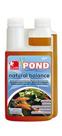 Dajana - Pond Natural Balance 500ml