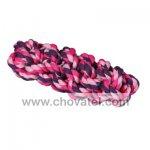 Bavlněný spletenec různobarevný malý 14cm Trixie