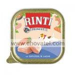 Paštika Rinti kuře + losos 150g