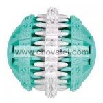 Dentafun míč mátový Z/B 7,5cm