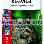 Krmivo X-traVital osmák degu 500g