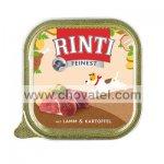 Paštika Rinti jehně + brambory 150g