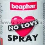 No Love spray pro hárající feny 50ml