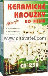 Keramická náplň do filtrů CR 250