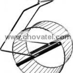 Kolotoč pro hlodavce kovový 12cm