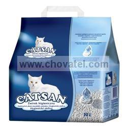 Catsan 10l