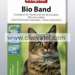 Obojek antiparazitní Bio band pro kočku