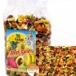 JR Farm Snack - Ovocný salát 200g