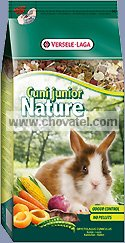 Cuni Junior Nature 750g