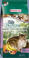 Chip Nature 750g