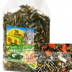 JR Farm Snack - Směs Luční bylinky 150g