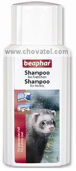 Šampon pro fretky 200ml Beaphar
