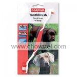 Kartáček zubní Beaphar 1ks