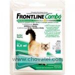 Frontline Combo Spot-on Cat 1x0,5ml