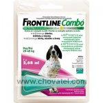 Frontline Combo Spot-on Dog L 1x2,68ml
