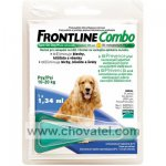 Frontline Combo Spot-on Dog M 1x1,34ml