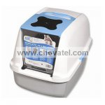 Toaleta CatIt Design modrá