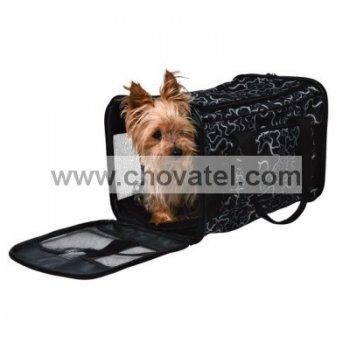 Nylonová přepravní taška 42x27x26cm do 9kg