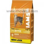Iams Cat Rich in Chicken 300g