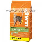 Iams Cat Rich in Lamb 1,5kg