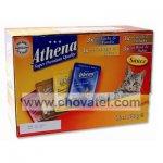 Kapsička Athena Gravy Multipack 12x100g