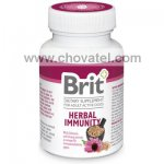 Brit Medic Herbal Immunity 60 tablet