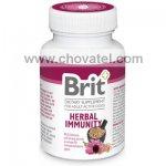 Brit Medic Herbal Immunity 60 tablet