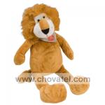 Lev velký plyšový 25cm