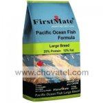 FirstMate Pacific Ocean Fish Large Breed 13kg