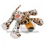 Gepard malý plyš 18cm