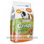 Krmivo Crispy Muesli Guinea Pigs (pro morčata) 1kg